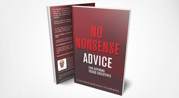 No Nonsense Advice